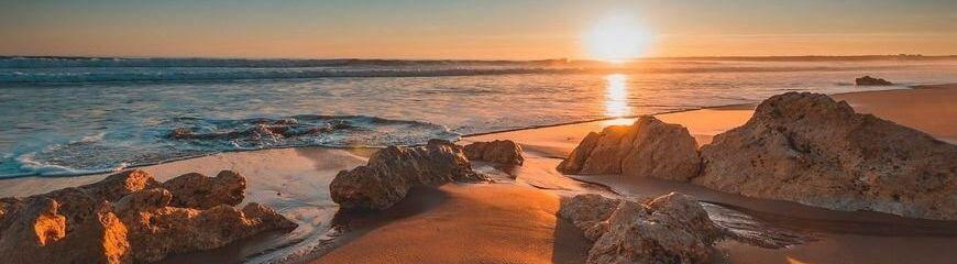 Ferienwohnung Algarve