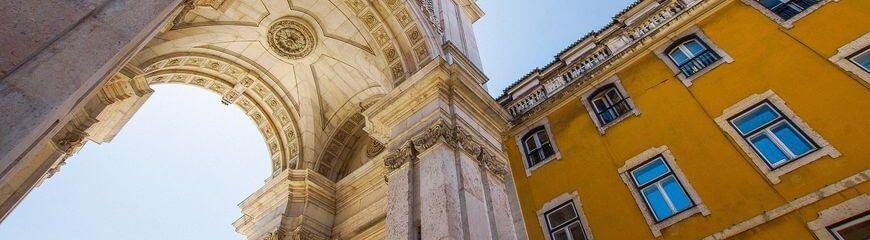 Luxusvillen zu vermieten an der Küste von Lissabon