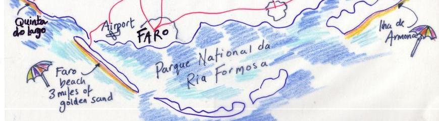 Villa Portugal Mieten